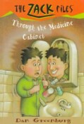 Through the Medicine Cabinet (Paperback)