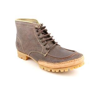 J.Artola Men's 'Alan' Leather Boots