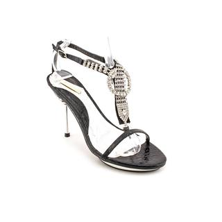 Celeste Women's 'Joyce-06' Man-Made Sandals