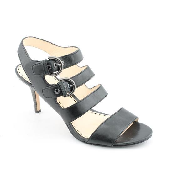 Coach Women's 'Rustic' Leather Dress Shoes (Size 8.5)