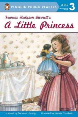 Frances Hodgson Burnett's A Little Princess (Paperback)