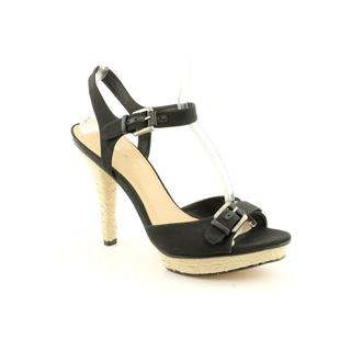 Via Spiga Women's 'Cain' Basic Textile Sandals