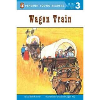 Wagon Train (Paperback)