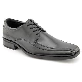Steve Madden Men's 'Knicker' Leather Dress Shoes