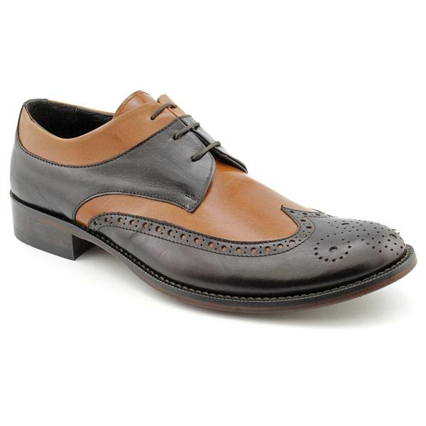 Charles David Men's 'Grenade' Leather Dress Shoes (Size 10.5)