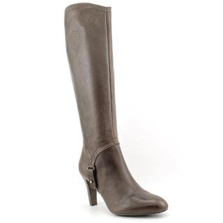 Etienne Aigner Women's 'Becca' Leather Boots