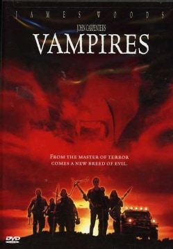 John Carpenter's Vampires (DVD)