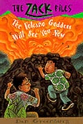 The Volcano Goddess Will See You Now (Paperback)
