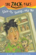 Elvis the Turnip, and Me (Paperback)