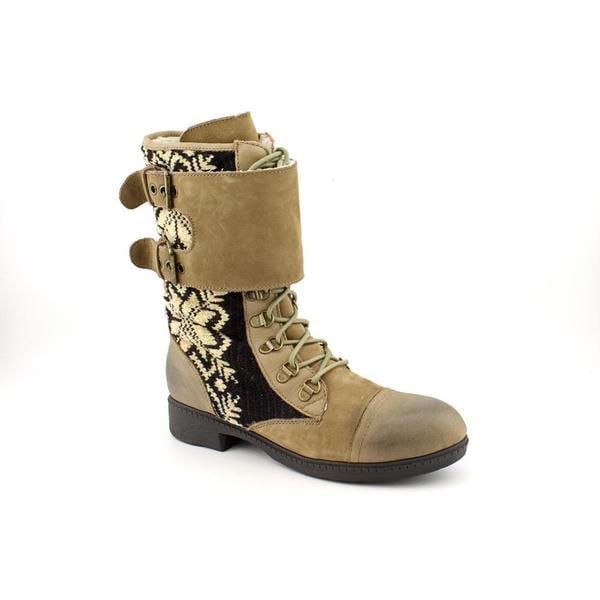 Kelsi Dagger Women's 'Ilya' Leather Boots