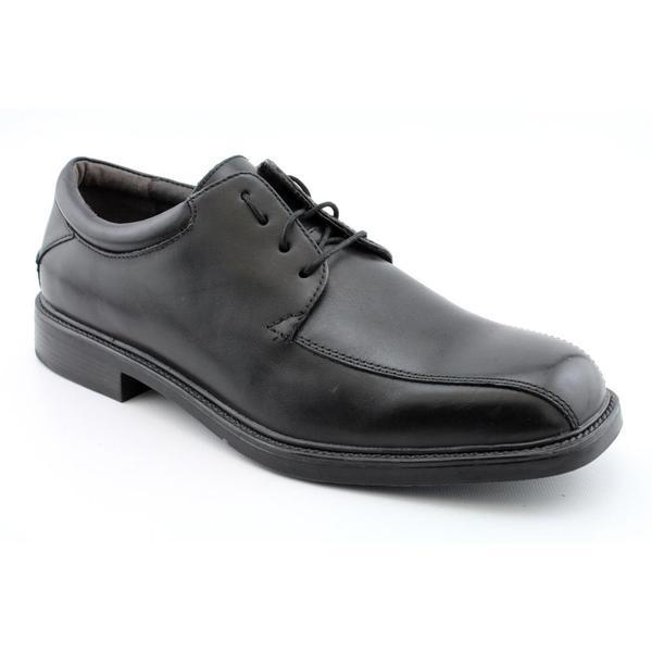 Nunn Bush Men's '83364-01' Leather Dress Shoes