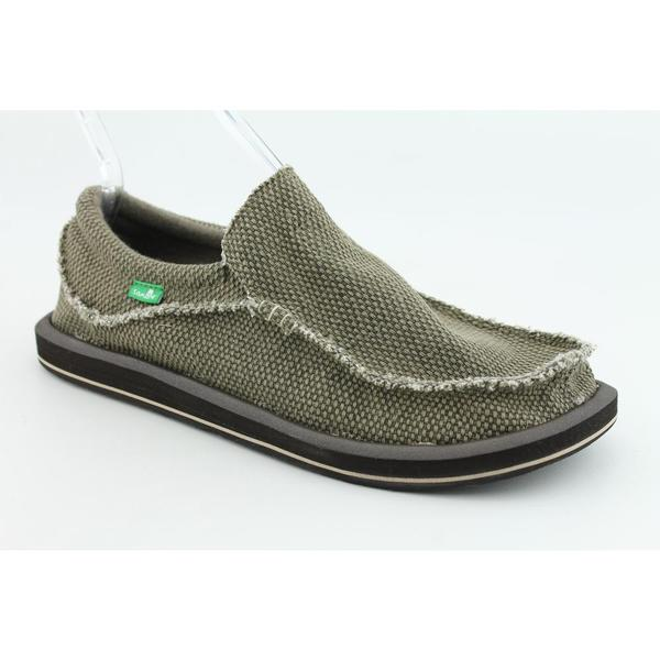 Sanuk Men's 'Chiba' Basic Textile Casual Shoes