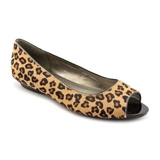 Bandolino Women's 'Wilimena' Animal Print Dress Shoes