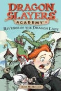 Revenge of the Dragon Lady (Paperback)