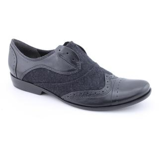 Pour La Victoire Women's 'Iva 1' Leather Casual Shoes