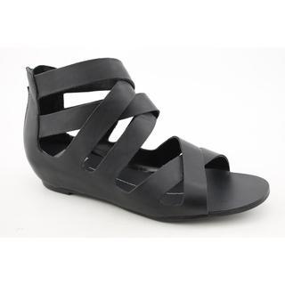 Dolce Vita Women's 'Marci' Leather Sandals (Size 6)