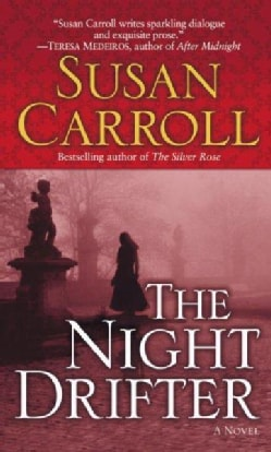 The Night Drifter (Paperback)