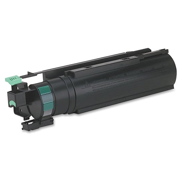 Savin Black Toner Cartridge