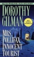 Mrs. Pollifax, Innocent Tourist (Paperback)