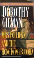 Mrs. Pollifax and the Hong Kong Buddha (Paperback)
