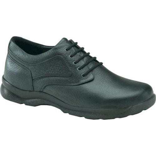 Men's Apex Ariya Classic Black Full Grain Leather