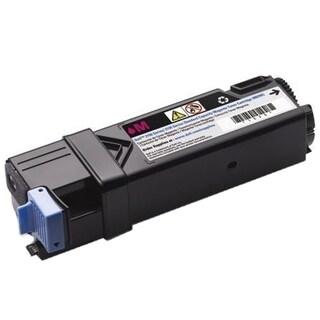 Dell Toner Cartridge - Magenta