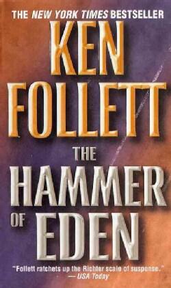 The Hammer of Eden: A Novel (Paperback)