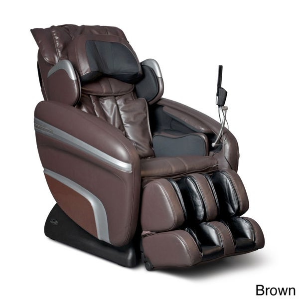 Osaki OS-7200H Zero Gravity Heated Massage Chair ...