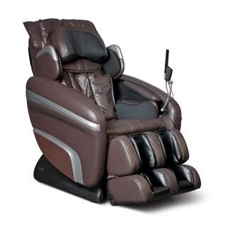 Osaki OS-7200H Zero Gravity Heated Massage Chair