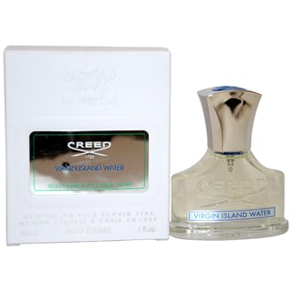 Creed Virgin Island Water Unisex 1-ounce Millesime Spray