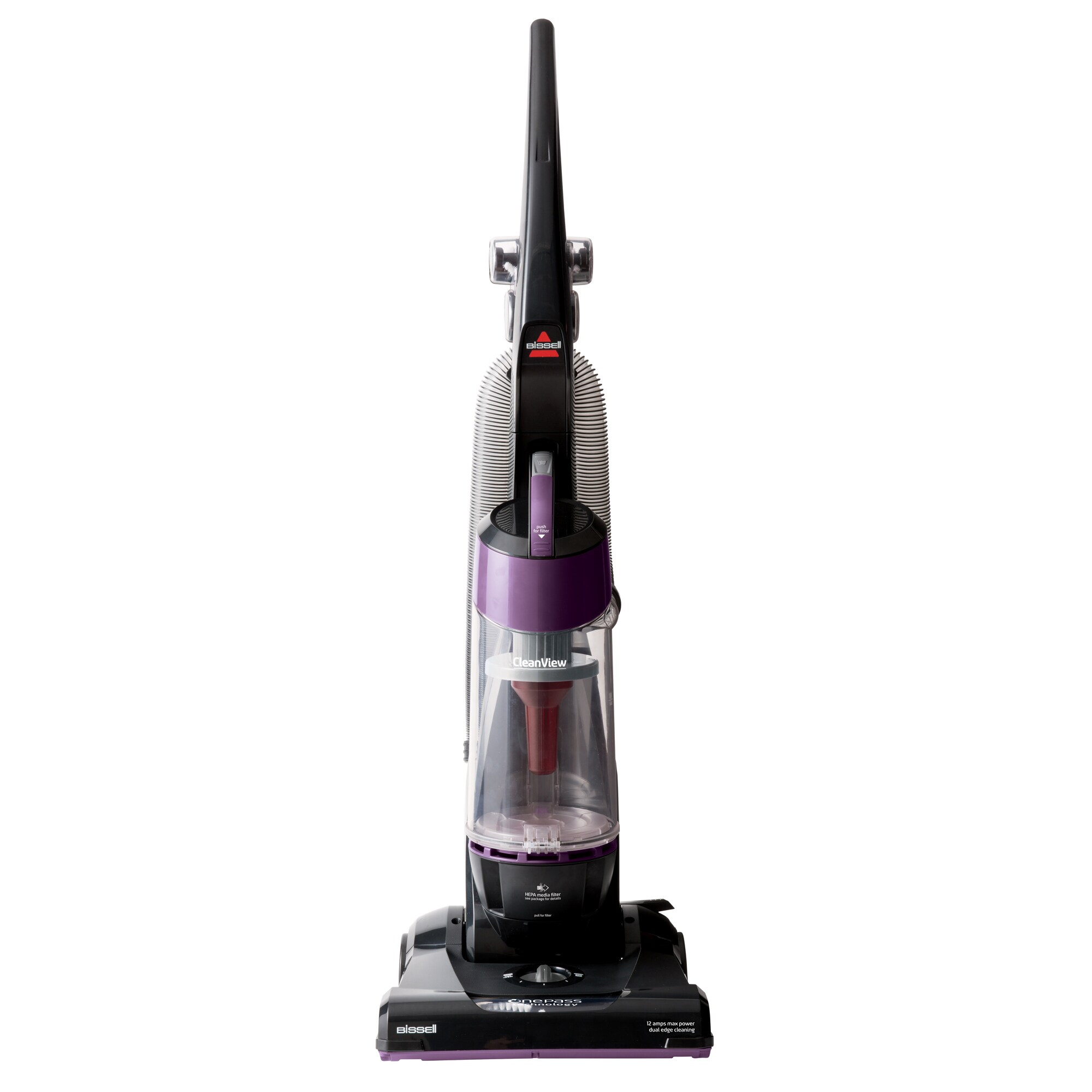 Bissell 9595 CleanView OnePass Vacuum at Sears.com