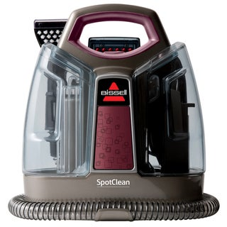 Bissell 5207A SpotClean Portable Deep Cleaner