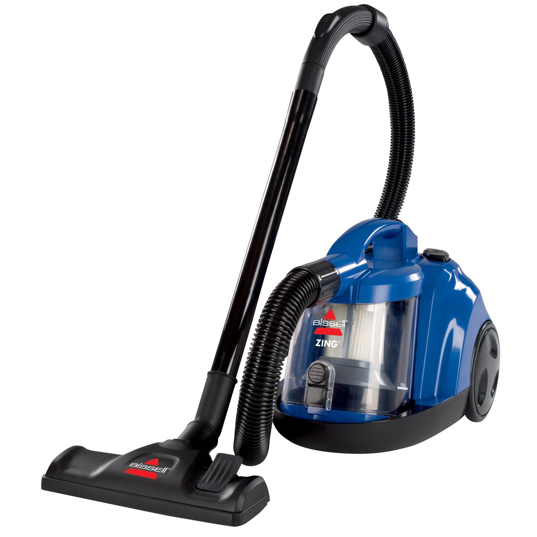 ... Helix Bagless Upright Vacuum Gray Blue 12B1 Free Shipping   eBay