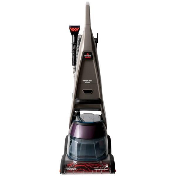Bissell 47A2 DeepClean Premier Upright Deep Cleaner