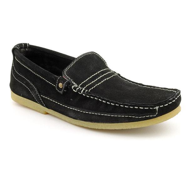 Steve Madden Men's 'Canncun' Regular Suede Casual Shoes