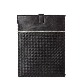 Bottega Veneta Intrecciato Nappa Leather iPad Case