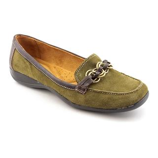 Naturalizer Women's 'Carlene' Regular Suede Casual Shoes