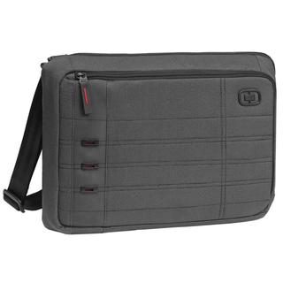 Ogio Black Consul 13-inch Laptop / Tablet Messenger Bag