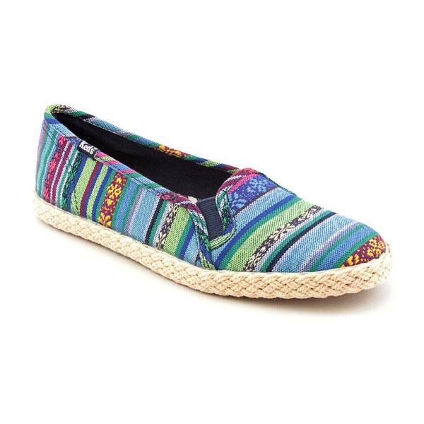 Keds Women's 'Champion Mini Bracelet' Basic Textile Casual Shoes