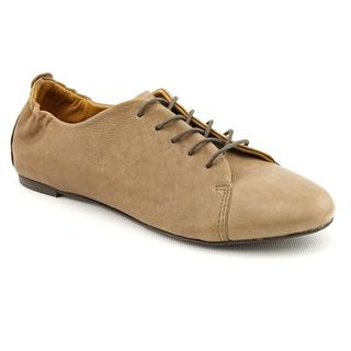 Lilimill Women's 'Zepp' Leather Casual Shoes