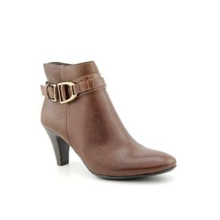 Bandolino Women's 'Flightie' Leather Boots