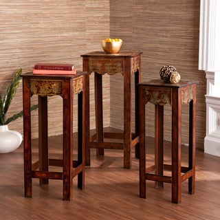 Upton Home Rossi Accent Nesting Tables (Set of 3)