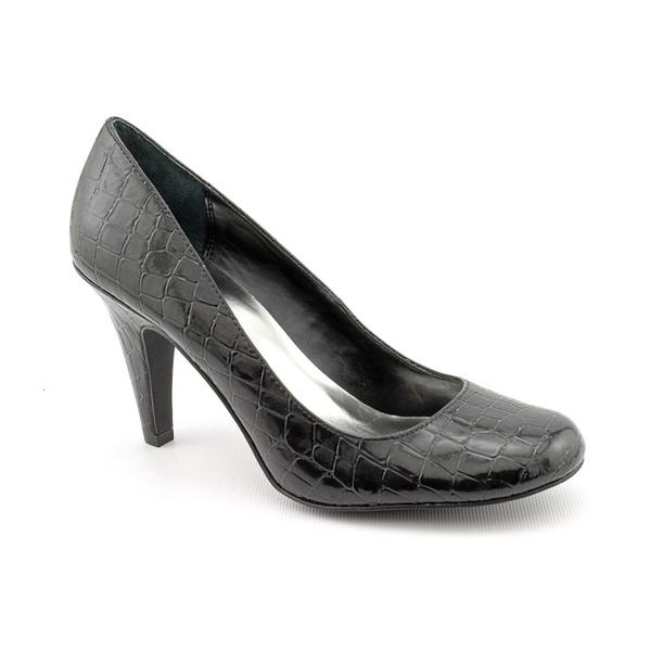 Style & Co Women's 'Pamela' Synthetic Dress Shoes