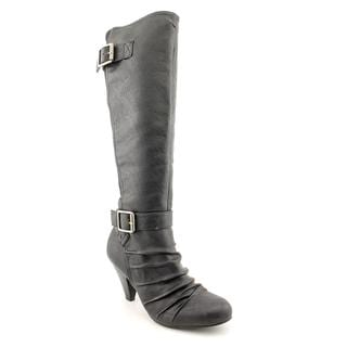 Jessica Simpson Women's 'Chen' Faux Leather Boots