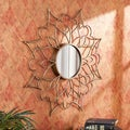 Fiore Decorative Wall Mirror