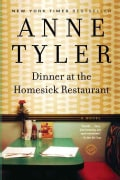 Dinner at the Homesick Restaurant (Paperback)