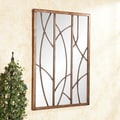 Morra Decorative Wall Mirror
