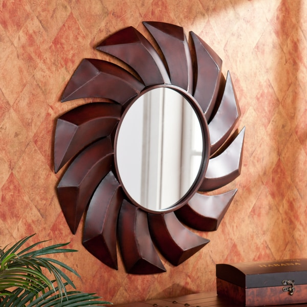 Upton Home Savona Decorative Wall Mirror