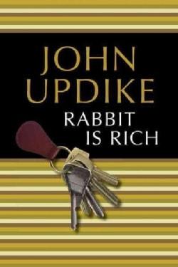 Rabbit Is Rich (Paperback)
