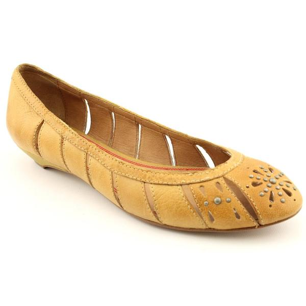Miss Sixty Women's 'Bellamie' Leather Casual Shoes (Size 9.5)